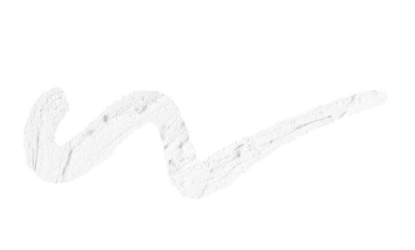 51 White Matte
