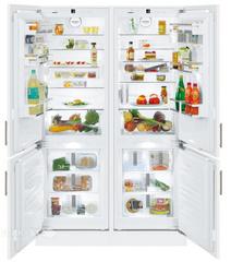 Холодильник встраиваемый Liebherr SBS 66I2-23 001 фото