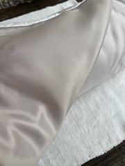 Подкладочная ткань, 4 цвет, кремовый