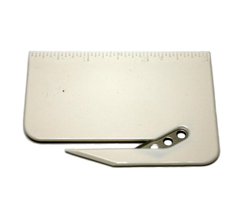 Нож для камуса Cutter