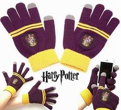 Гарри Поттер Перчатки трикотажные для сенсора — Harry Potter
