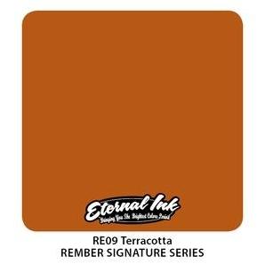 "Краска Eternal ""Terracotta"" для татуировки"
