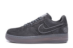 Nike Air Force 1 Low 'Grey Suede'
