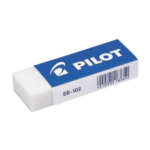 Ластик Pilot EE-102 виниловый 61x22x12 мм