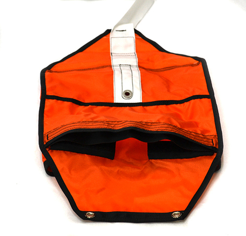 Камера запасного парашюта (фрибэг)