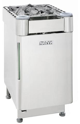HARVIA Электрическая печь Senator Combi HSC700400A T7CA c парогенератором, автомат