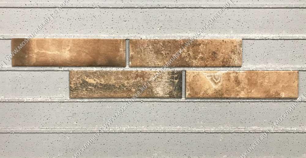 Cerrad Piatto Terra, 300x74x9 - Клинкерная плитка для фасада и внутренней отделки