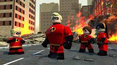 LEGO Суперсемейка (Xbox One/Series X, русская версия)