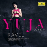 Yuja Wang, Tonhalle-Orchester Zurich, Lionel Bringuier / Maurice Ravel: Piano Concertos (LP)