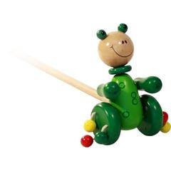 Toys Lab Каталка «Лягушка» (71001)