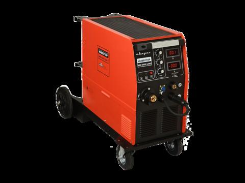 Аппарат для полуавтоматической сварки СВАРОГ MIG 2500 (J92)