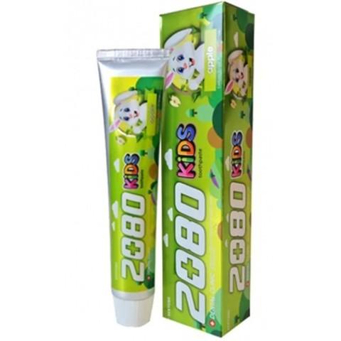 DC 2080 Зубная паста детская Яблоко, 80 гр
