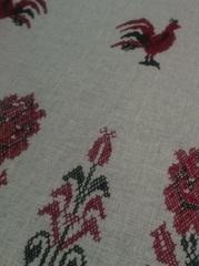 Скатерть Петушки (150x250 см)