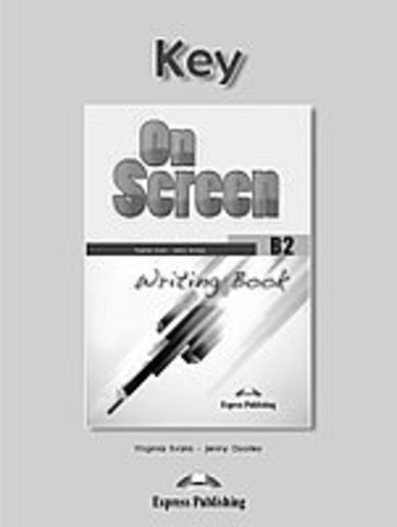 On Screen B2. Writing Book Key