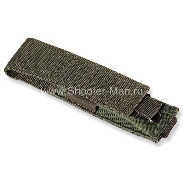 Подсумок под 30-зарядный магазик к пистолету-пулемету Стич Профи