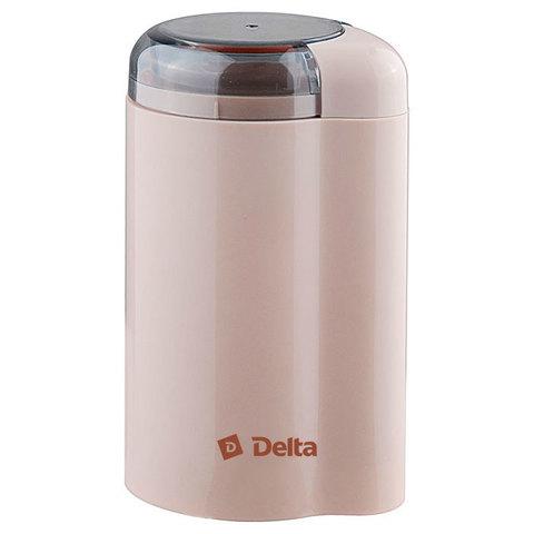 Кофемолка электрическая DELTA DL-93K