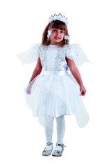 Купить платье Снежинки для девочки - Магазин