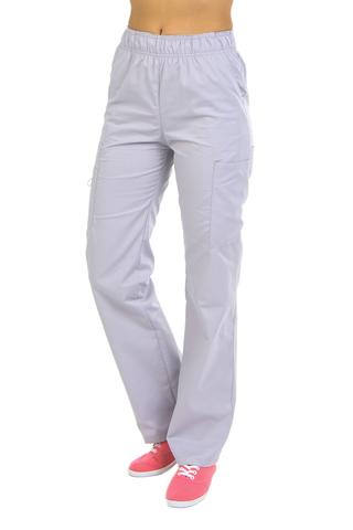 Медицинские брюки Medcostume MC5016_PEW