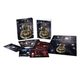 Whitesnake / Unzipped (Super Deluxe Edition)(5CD+DVD)