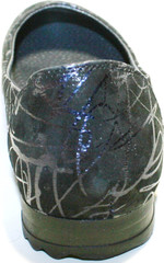Купить кожаные балетки Ryletto. 40 размер