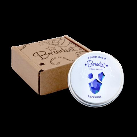 Бальзам для бороды «Sapphire»
