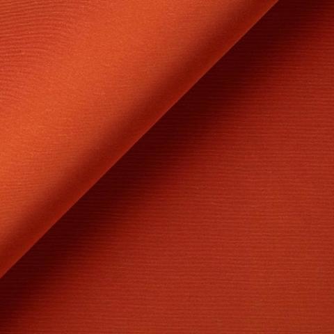 Блэкаут негорючий trevira терракотовый. Ш-300 см. арт. BL/T-22VN
