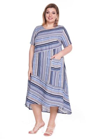 Платье-5681