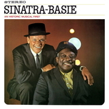 Frank Sinatra & Count Basie / Sinatra-Basie: An Historic Musical First (LP)