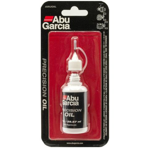 Смазка для катушек Abu Garcia Precision Reel Oil (1368792)