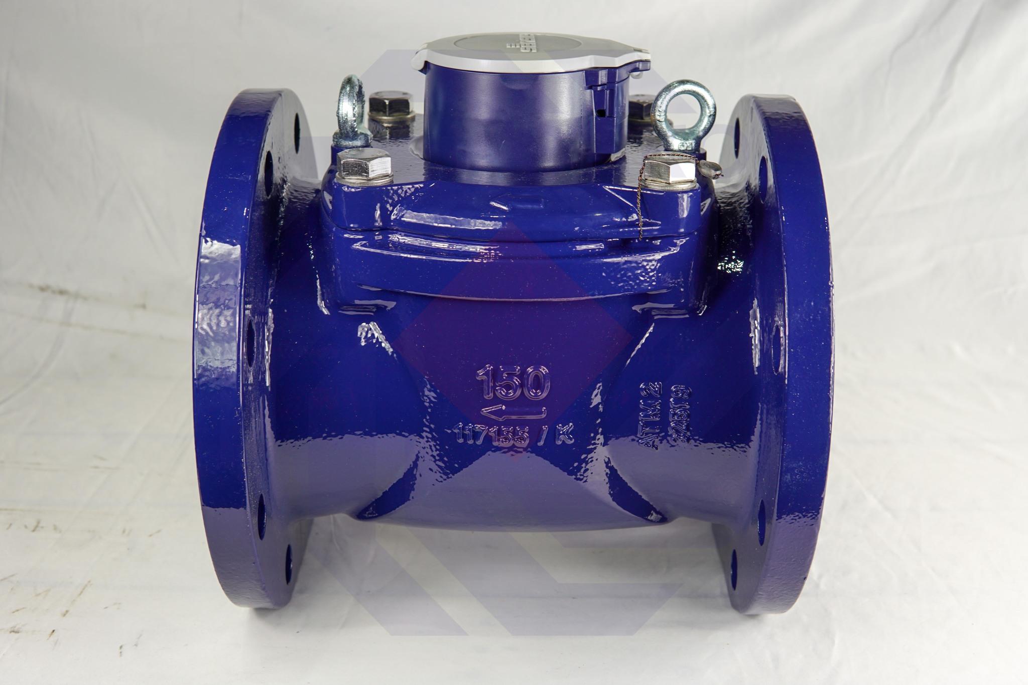 Счетчик холодной воды SENSUS MeiStream Plus DN 150