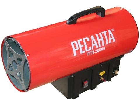Тепловая газовая пушка РЕСАНТА ТГП-30000