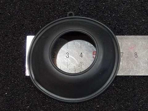 Мембрана карбюратора Honda Steed 400 VLX 400