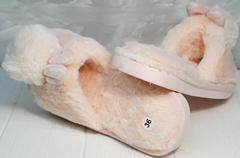 Красивые женские тапочки Yes Mile A-08 Pink