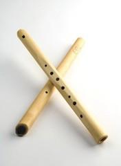 C-Флейта Окта диатоническая, немецкий строй, 432 Гц (Choroi)