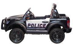 Электромобиль Ford Ranger Raptor