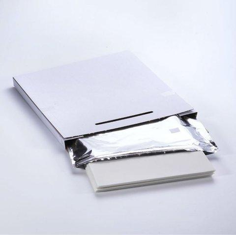 Сахарная бумага А4 для пищевого принтера, 25 листов (чистая)