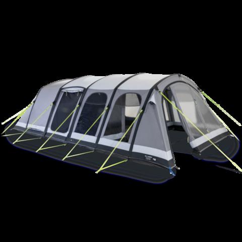 Кемпинговая надувная палатка KAMPA Studland 8 Air