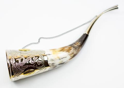 Подарочный Рог, средний