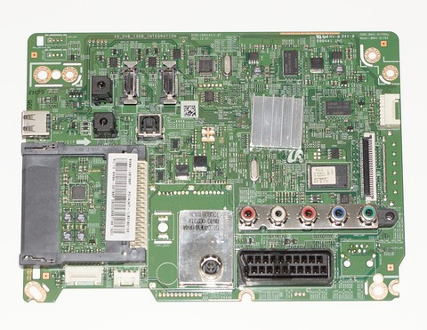 Mainboard BN41-01795A BN94-06136P BN40-00231A телевизора Samsung