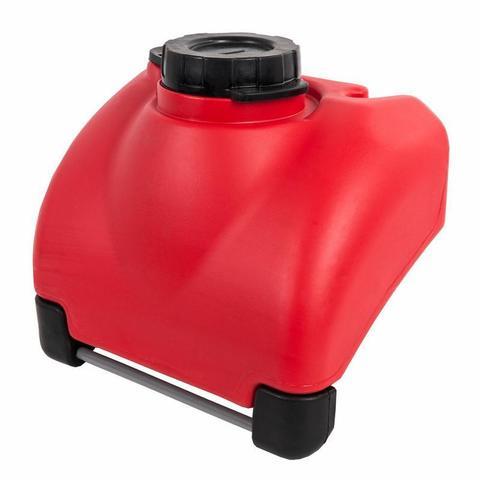 Оснастка для виброплит DDE Бак для воды к VP90-H (Z500100106), шт