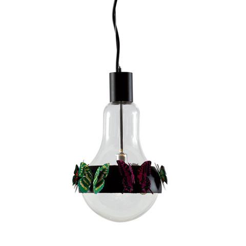 Подвесной светильник копия Flatterby 2 by Ingo Maurer