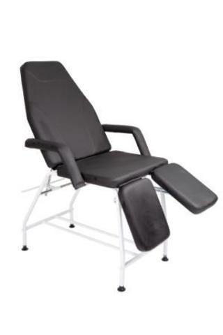 Педикюрное кресло ПК-01 механика со съёмными подлокотниками