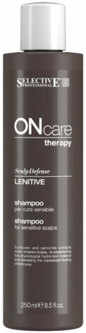 Шампунь для чувствительной кожи головы, Selective Oncare Rebalance, 250 мл.