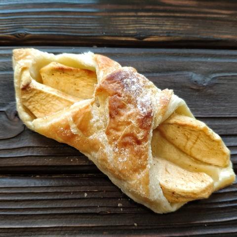 Фотография Тещин язык с яблоками и корицей, 80 г. купить в магазине Афлора