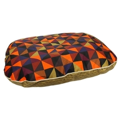 Лежанка для животных, Mr. Alex, сатин 53*43, подушка Mio №2