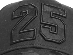 Бейсболка № 25