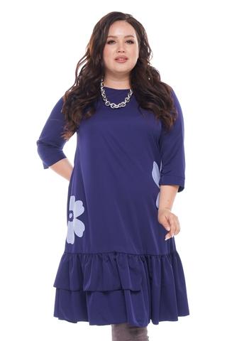 Платье-4980