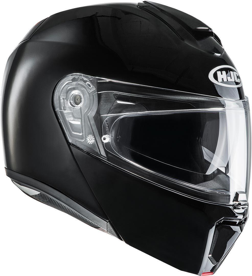 HJC RPHA90 Metal Black