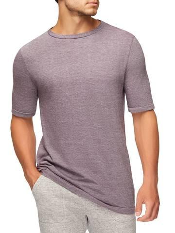 Мужская футболка MSS 002 Teksa