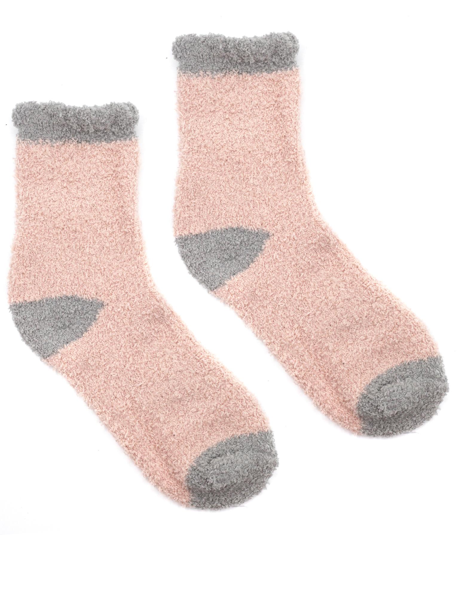 Махровые носки р.35-40